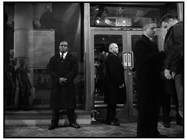 The DoorMen